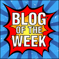 Super Blogger of the Week